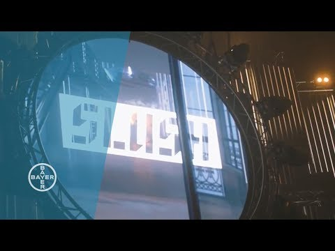 Bayer at Slush 2017: Looking for Open Innovation Partnerships