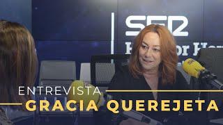 Entrevista a Gracia Querejeta en Hoy por Hoy [26/02/2020]