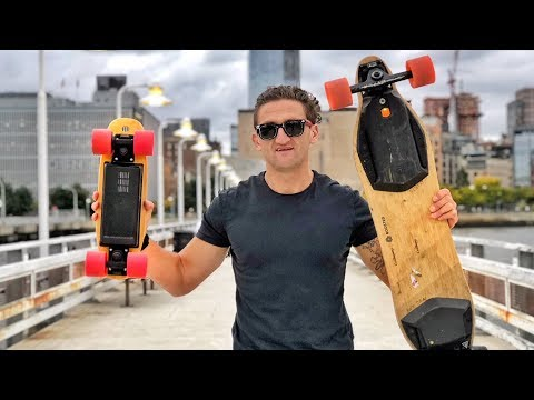 $200 MICRO BOOSTED BOARD