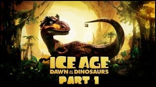 Ice Age 3: Dawn Of The Dinosaurs | Let's Play #1 | InYourEndo.