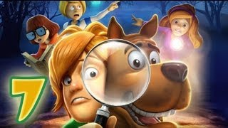 Scooby-Doo ! : First Frights (Wii, PS2) Walkthrough Part 7