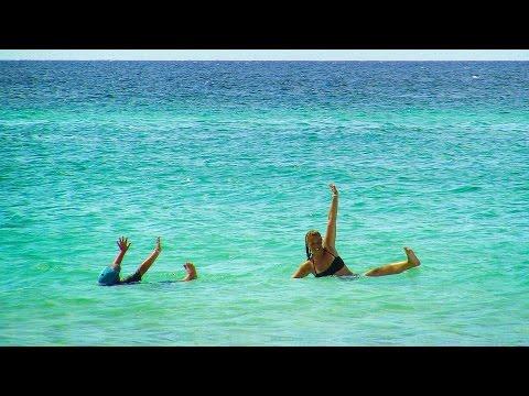 Playa Time ! - Barcelo Arenas Blancas, Varadero, Cuba
