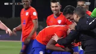 ملخص أهداف مباراة الفيحاء والرائد 3-1 - دوري الأمير محمد بن سلمان للمحترفين