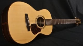 Sexauer FT-14-JB/2 00 Acoustic Guitar Demo