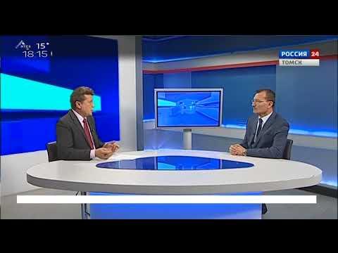 Интервью. Сергей Шпагин