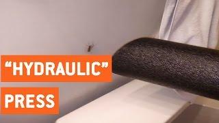Hydraulic Press Bug Parody | Will It Press?