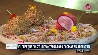 Un restaurante que conecta a toda América Latina