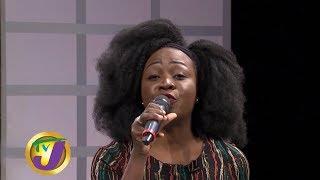 TVJ Smile Jamaica: Joanna Walker Performance - January 30 2020
