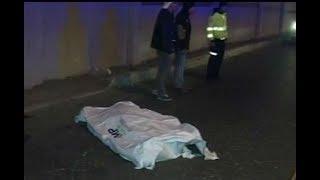 Motorista falleció en accidente sobre el Bulevar El Naranjo