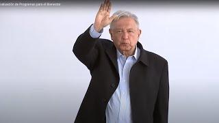 Intenso sábado para López Obrador en Zacatecas   Sábado 27 de febrero de 2021