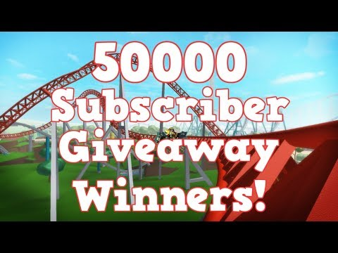 connectYoutube - 50000 Subscribers Giveaway Winners!
