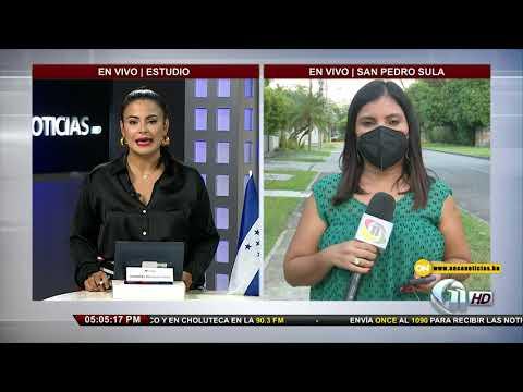 Once Noticias Vespertino   En las últimas 72 horas un total de 52 personas murieron por Covid en SPS