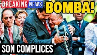 ????VENEZUELA HOY 22 Septiembre 2020 - LOS COMPLICES DE NICOLAS MADURO !ULTIMO MINUTO!