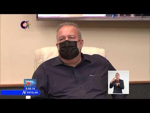 Llama Grupo Temporal de Trabajo extremar protocolos de seguridad contra la COVID-19 en Cuba
