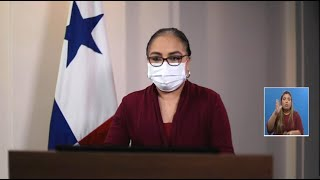 Panamá suma 9,268 casos de COVID-19