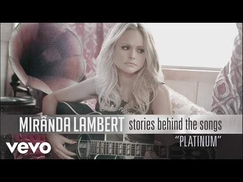 connectYoutube - Miranda Lambert - Stories Behind the Songs - Platinum