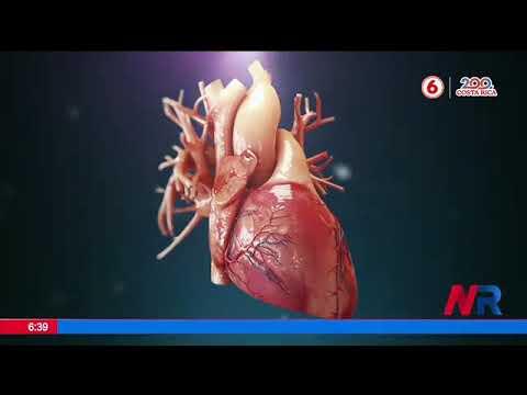 20% de menores de cuarenta años padecen hipertensión en Costa Rica