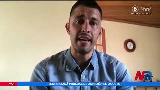 Campeón del mundo y de la Euro: David Trezeguet estaría interesado en Costa Rica