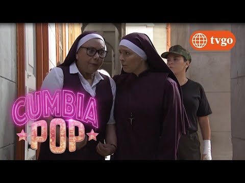 Cumbia Pop 19/01/2018 - Cap 14 - 5/5