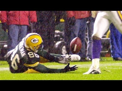 connectYoutube - NFL Greatest Miracle Plays of All-Time