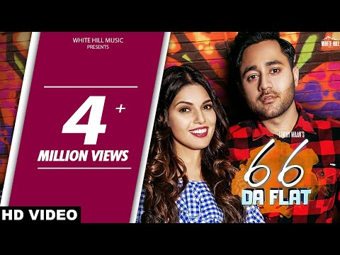 66 Da Flat-Sukhy Maan Video Song With Lyrics | Mp3 Download