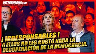 ???? LA POLÍTICA ES HACERCE EL VIVO ¿QUIEN ES EL VIVO DE LA POLÍTICA BOLIVIANA ????