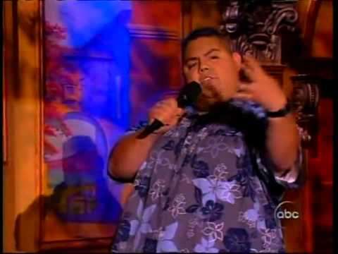 connectYoutube - Gabriel Iglesias : Funniest comedian ever Stand up Work For Disney
