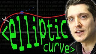 Elliptic Curves - Computerphile