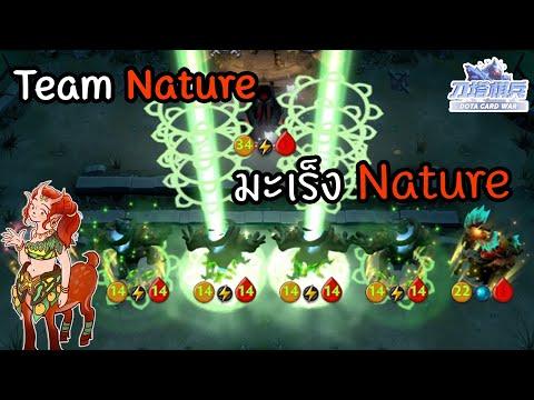 ทีมมะเร็งสาย-Nature-👩🌾-[Dota-