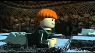 Прохождение LEGO Harry Potter Years 1-4(PC) Часть 9