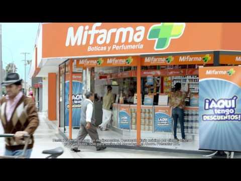 Mifarma Huancayo Al Aire