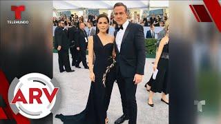 Carlos Ponce revela por qué Karina Banda es la mujer perfecta   Al Rojo Vivo   Telemundo