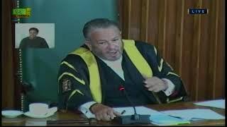 Senators Call For Probe Into Public Mischief Allegations | News | CVMTV