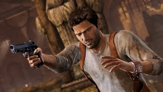 Who Should Be Nathan Drake in the Uncharted Movie? - Podcast Beyond