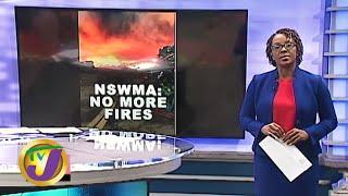 TVJ News: NSWMA No More Major Dump Fires - March 9 2020