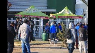 Comunas de menores ingresos reducen su movilidad hasta un 25% con cuarentenas