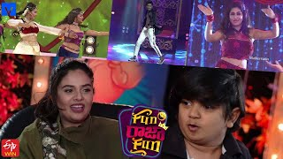 Fun Raja Fun Latest Promo - 30th May 2020 - Sreemukhi, Jabardasth Naresh - Daily 7:00 PM in Etv - MALLEMALATV