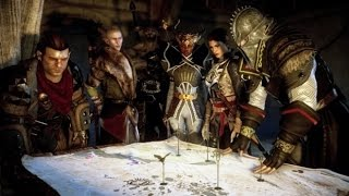 Dragon Age: Inquisition - How To Respec Your Skills