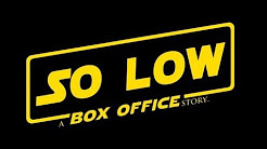 Solo Second Weekend Box Office Looks BAD!