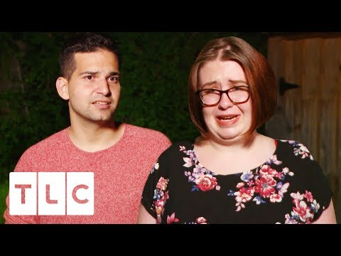 David Makes Everlyn's Best Friend Break Down In Tears | 90 Day Fiancé