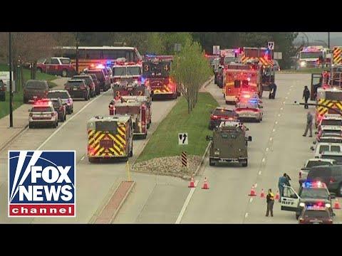 Suspects in custody after shooting at STEM school near Denver