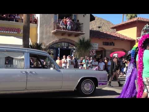 2012 Palm Springs Pride Parade