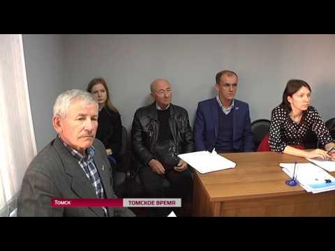 Советском районном суде прошло заседание по строительству очистных сооружений в поселке Спутник