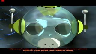 Прохождение Runaway 2: Сны черепахи Часть 23: Сообщение от инопланетиан