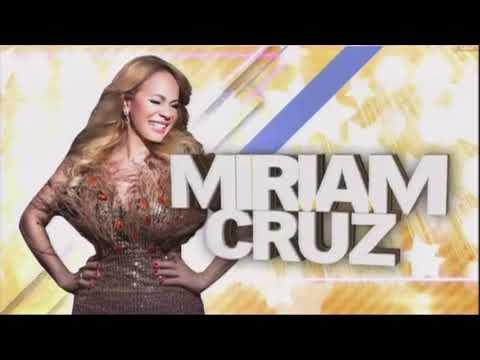 Presentacion magistral de Miriam Cruz