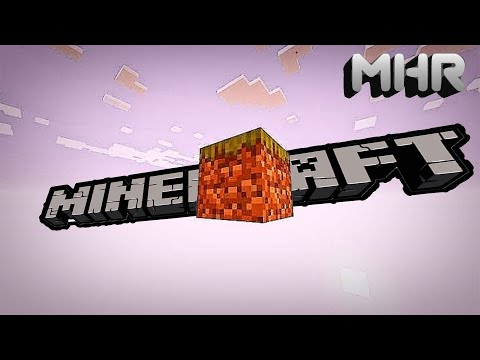 Minecraft---เอาชีวิตรอดเพียง-1