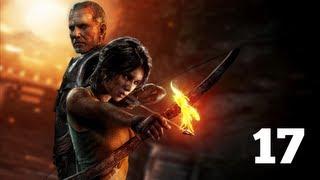 Прохождение Tomb Raider — Часть 17: Цитадель Братства