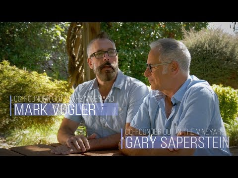 An Intimate conversation with Gay Wine Weekend founders Mark Vogler and Gary Saperstein
