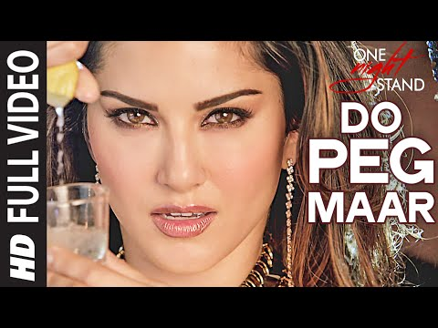 DO PEG MAAR LYRICS – One Night Stand | Neha Kakkar Feat. Sunny Leone