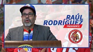 Desde la CBPC con Raúl Rodríguez - 19/06/2020